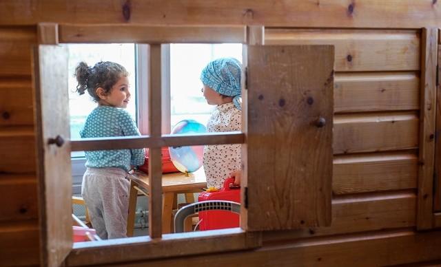 Cancers de l'enfant : la leucémie   Institut Curie